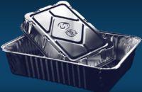 алюминиевые контейнеры пищевые