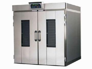 Шкаф предварительной расстойки