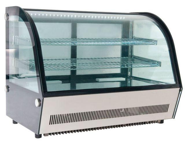 Тепловая витрина