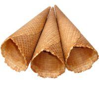 вафельные стаканчики для мороженого купить