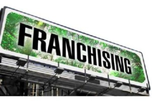 Виды франчайзинга