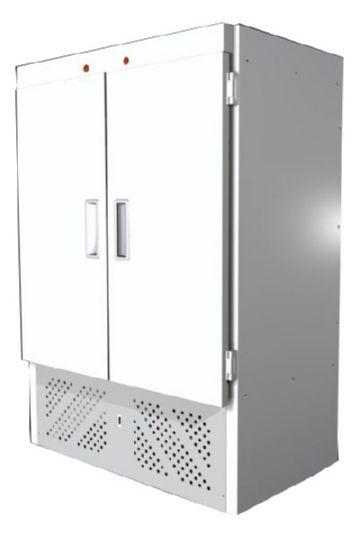 """Комбинированный шкаф фирмы """"Полюс"""""""