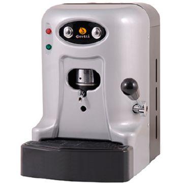 Чалдовая кофемашина