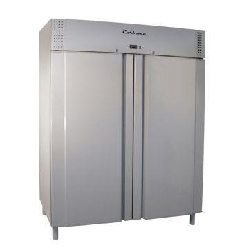 Холодильный шкаф с двойной дверью