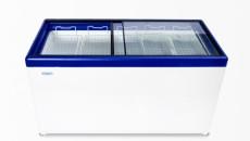 Холодильный среднетемпературный ларь