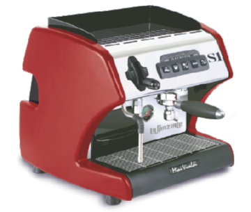 Эспрессо-кофемашина для мобильной кофейни