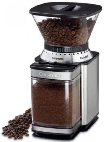 Кофемолка электрическая