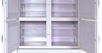 Комбинированные холодильные шкафы