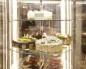 Кондитерский холодильный шкаф