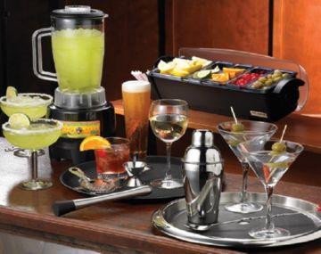Оснащение баров