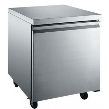 Однокамерный морозильный стол