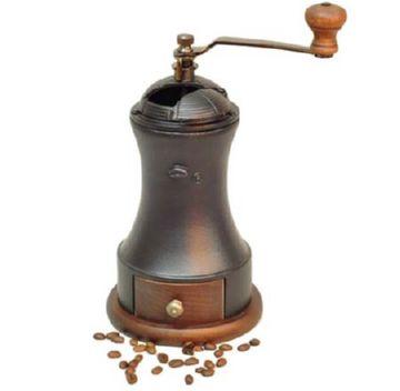 Восточная ручная кофемолка
