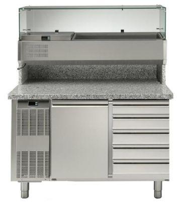 Стол холодильный ELЕСTROLUX