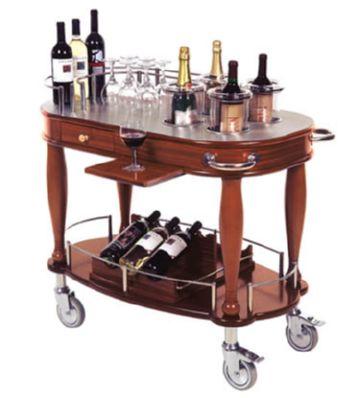 Тележка для вина