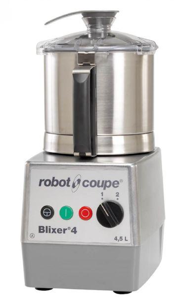 Robot coupe 4