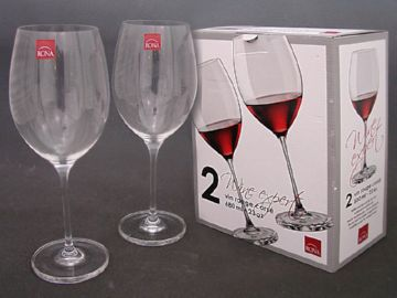 Бокалы для вина rona