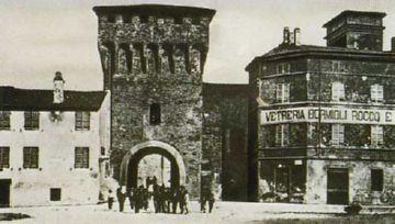 Bormioli Rocco завод