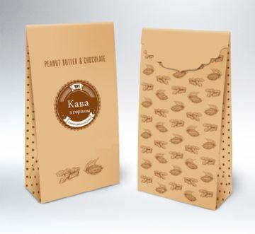 Пакет для кофе
