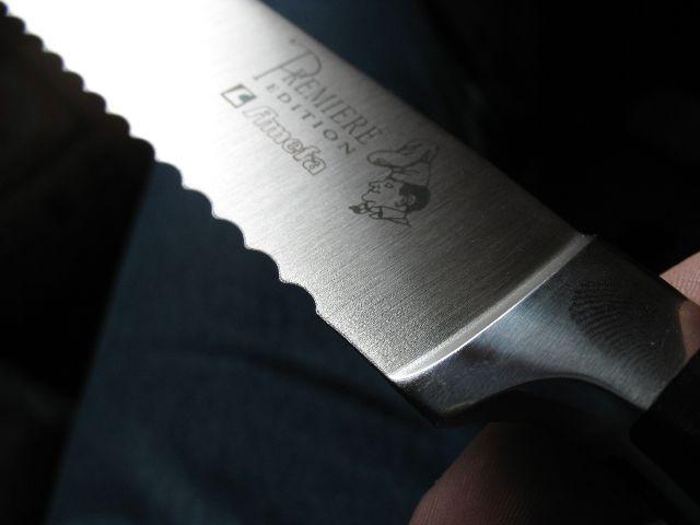Качественный нож