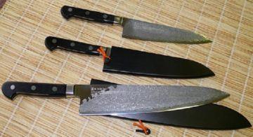 Ножи для кухни общепита