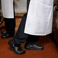обувь для официантов
