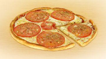 Пицца из пиццемата