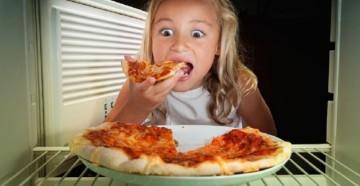 Приготовление пиццы в пиццемате