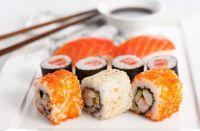 франшиза суши шоп