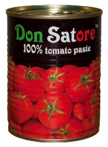 Томатная паста Don Satore