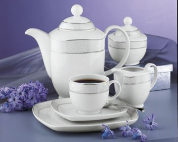 Чайный сервиз Seltmann Weiden