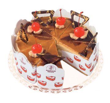 Торт «Волжский пекарь»