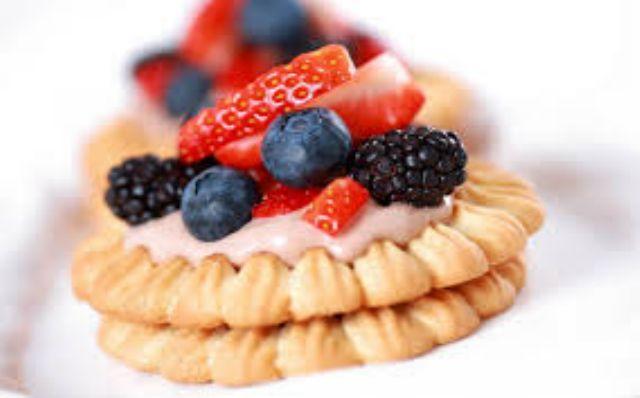 Десерт Фэнтези