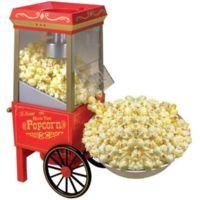 машина для попкорна