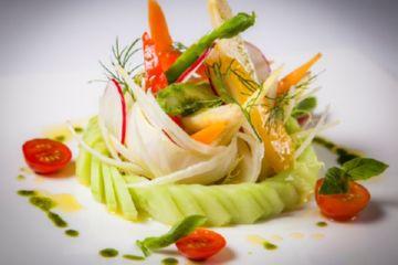 Мини-овощи