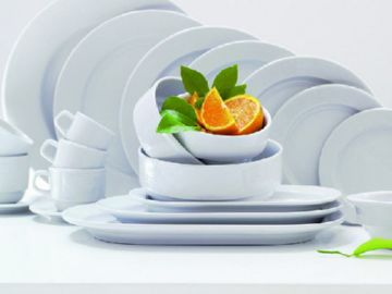 Посуда для ресторана