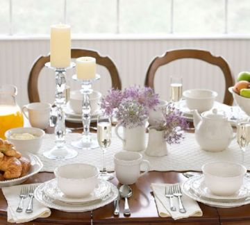 Стол для чаепития