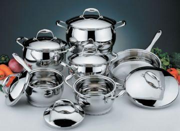 Профессиональная посуда