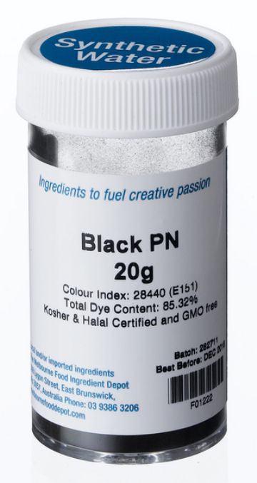 продажа Brilliant black BN