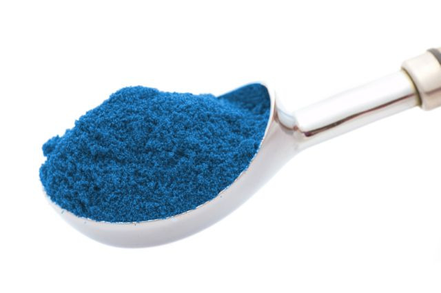 пищевой краситель индигокармин