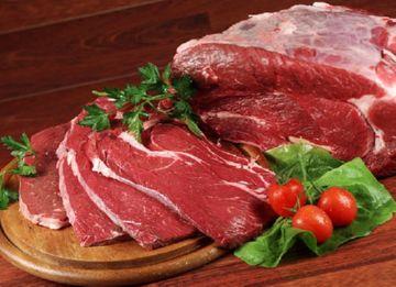 диоксид серы в мясе