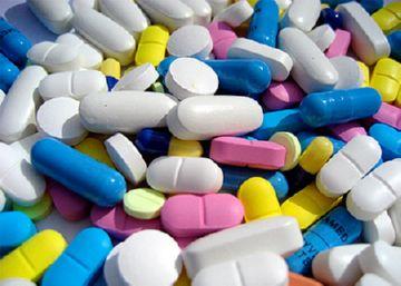 Е218 в таблетках
