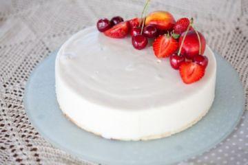 торт с Е171