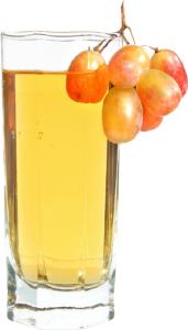 Е223 в виноградном соке
