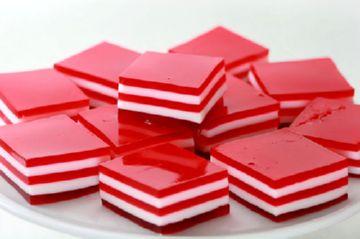 желейные конфеты с Е 127