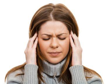 головная боль от потребления Е283
