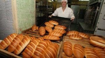 Е283 при производстве хлеба
