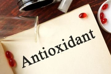 свойства антиоксиданта