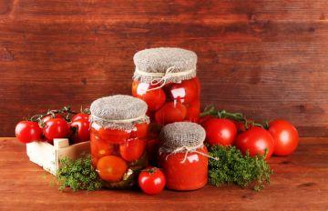консерванты в маринованных овощах
