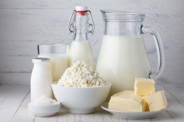 антиоксиданты в молочных жирах