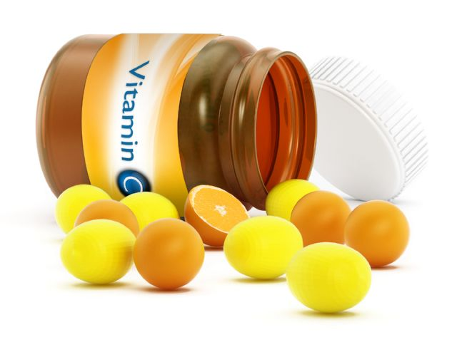 антиоксидант аскорбат кальция